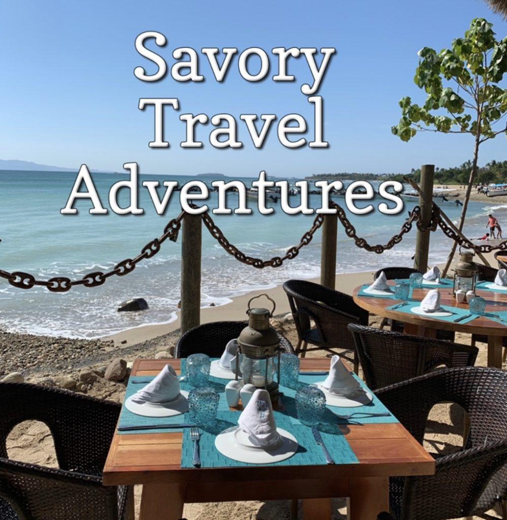 Savory Travel Adventures