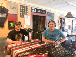 Bill Hyland and Ryan Beal and Bozeman Brewing Company – Portland Beer Podcast episode 85