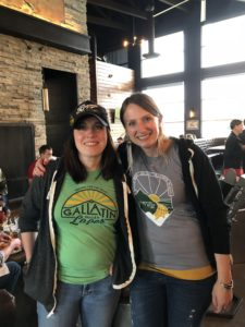 Jesse Bussard and Loy Maierhauser Co-founders of Bozeman Craft Beer Week – Portland Beer Podcast episode 82