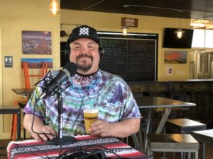 Nicholas Velasquez Bunkhouse Brewery – Portland Beer Podcast episode 83