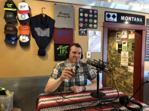 ← Bill Hyland and Ryan Beal and Bozeman Brewing Company – Portland Beer Podcast episode 85Todd Scott Bozeman Brewing Company – Portland Beer Podcast episode 87 → Mark Bergstrom Bozeman Brewing Company – Portland Beer Podcast Episode 86