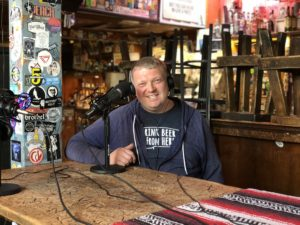 Don Frye Haufbrau House Dive Bar – Portland Culinary Podcast Episode 41