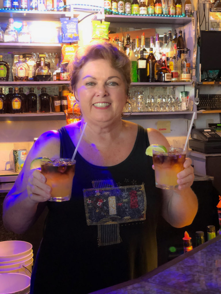 The Best Mai Tai in Kauai – Big Wave Dave's Dive Bar by Steven Shomler Travel Writer and Founder of Savory Travel Adventures