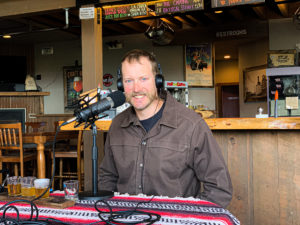 Todd Hough Outlaw Brewing - Portland Beer Podcast Episode 107 by Steven Shomler Facebook