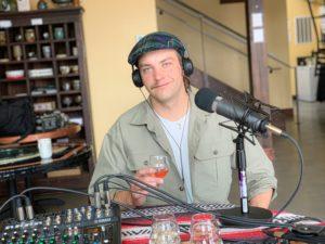 Dylan Watson Valhalla Meadery – Portland Beer Podcast Episode 110 by Steven Shomler