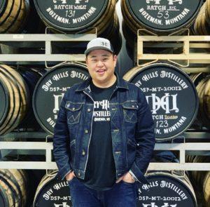 Steve Olp Dry Hills Distillery – Portland Culinary Podcast Episode 58 by Steven Shomler