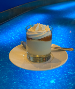 The Butterscotch Budino at Blacksmith Italian – A Culinary Treasure! By Steven Shomler