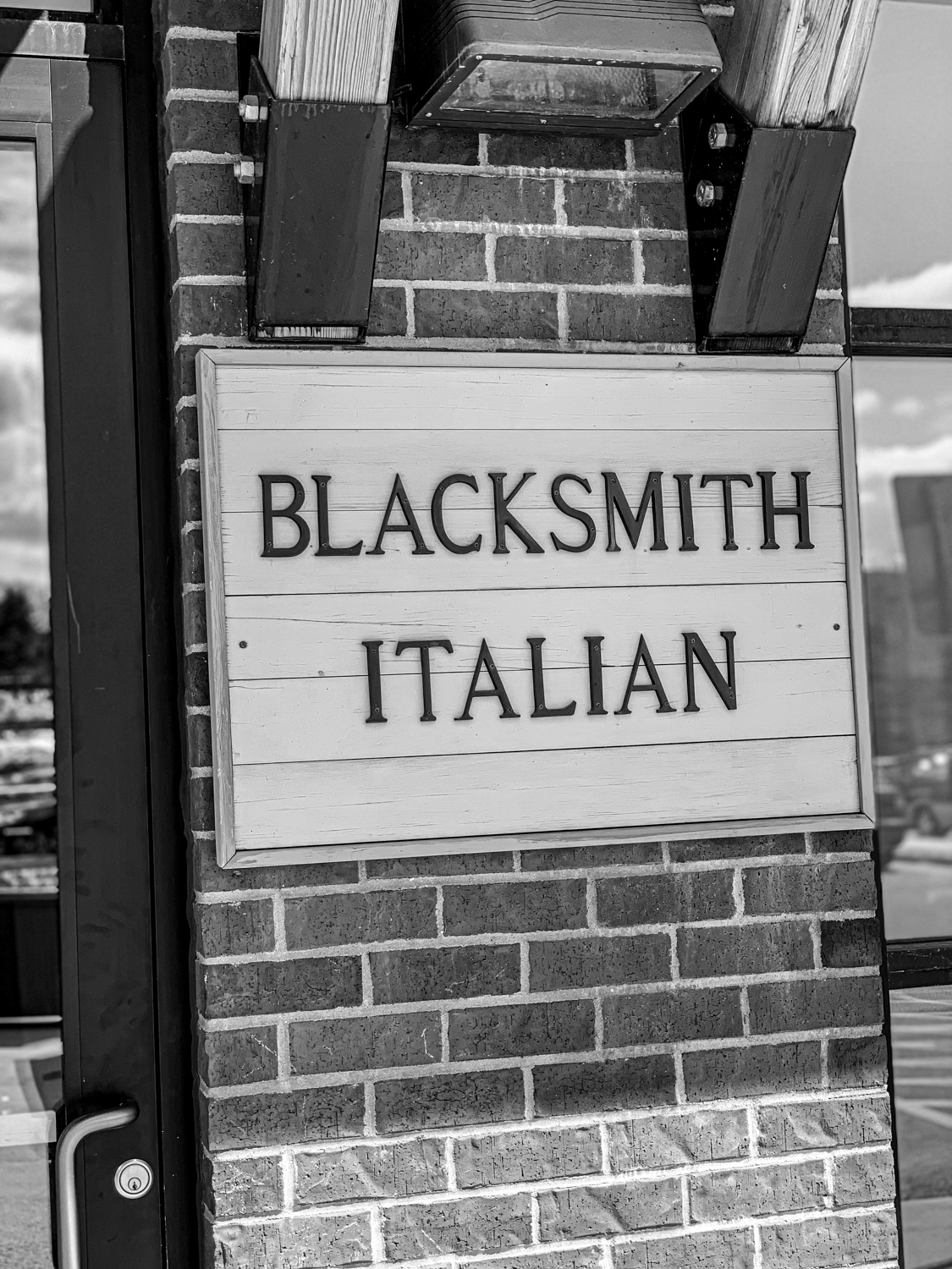 Blacksmith Italian When You Go To Bozeman Montana Savory Travel Adventures The Culinary Travel Network photo by Steven Shomler