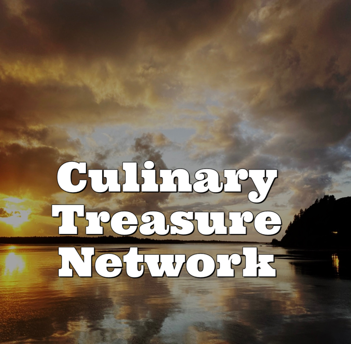 Culinary Treasure Network Steven Shomler