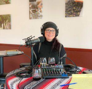 Chenin Carlton Twist Wine Company – Culinary Treasure Podcast Episode 73 by Steven Shomler
