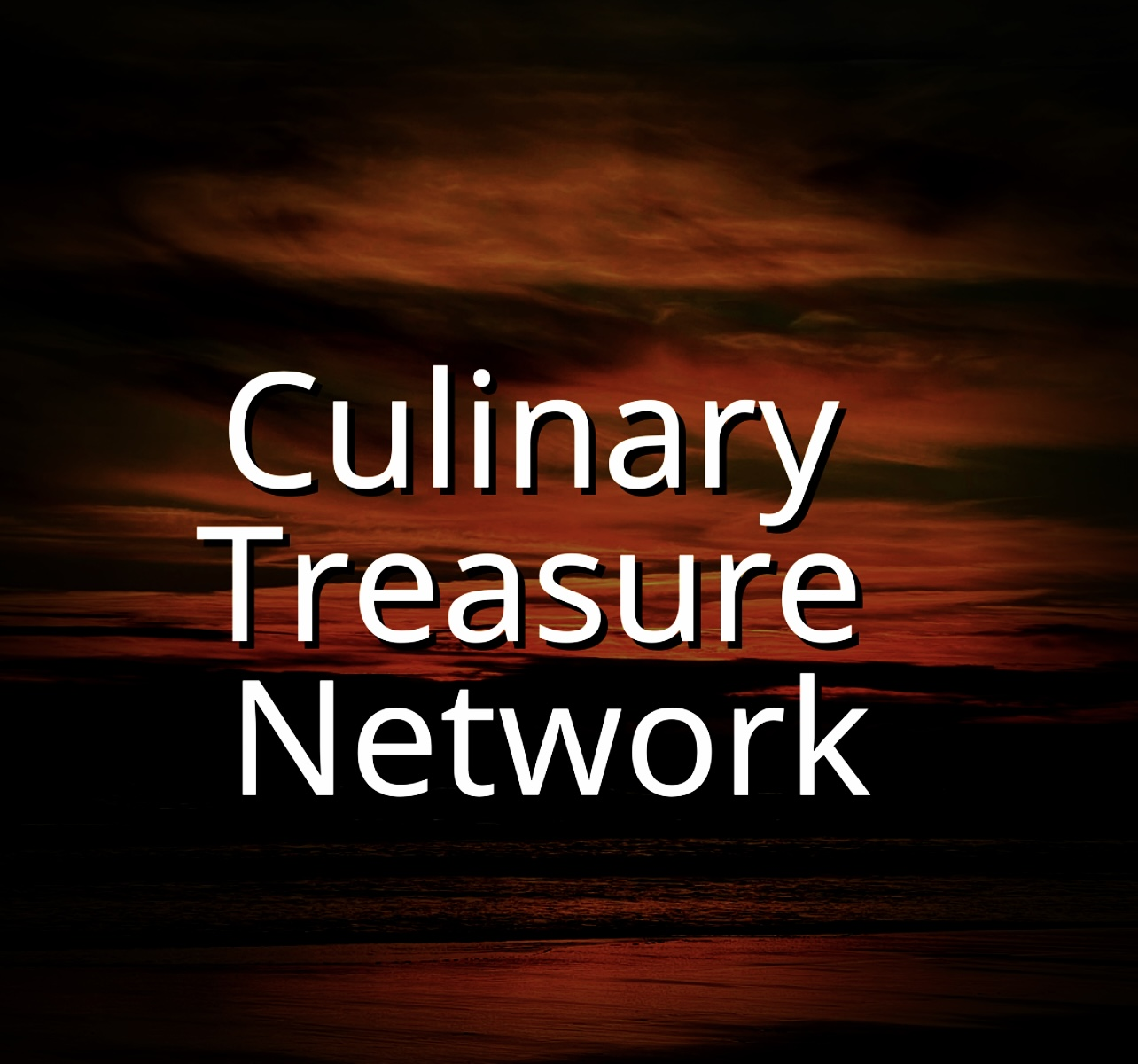 The Culinary Treasure Network